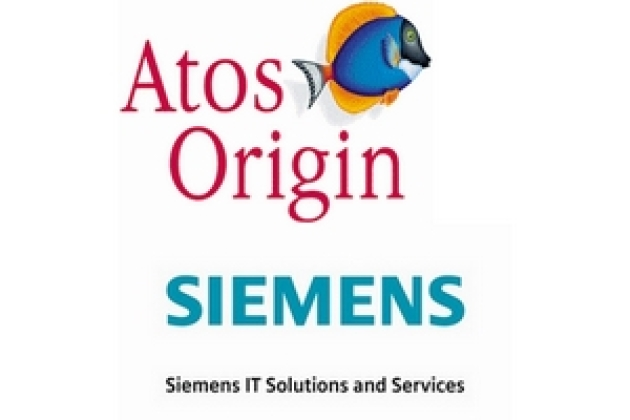 Atos Origin rachète Siemens IT Solutions