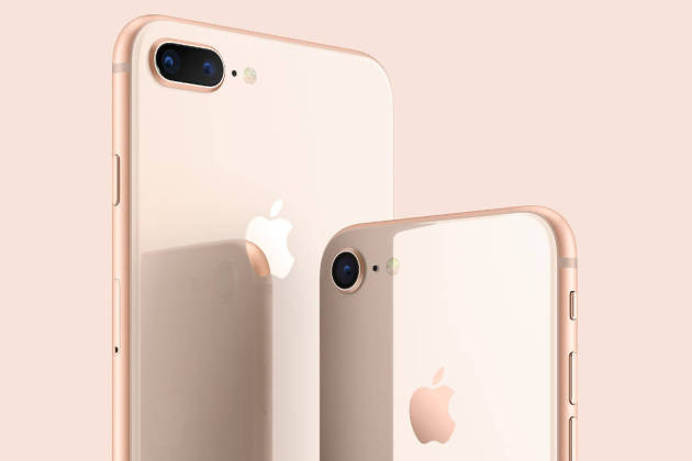 Apple lance l'iPhone 8, le digne héritier de l'iPhone 7
