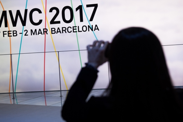 Le Mobile World Congress ferme ses portes ce 2 mars.