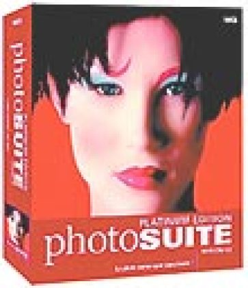 7e : PhotoSuite 4 Edition Platinium