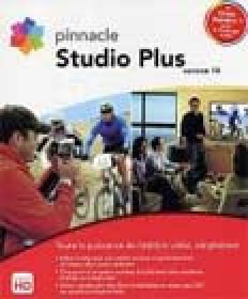 Studio Plus v.10, de Pinnacle : réaménagement à envisager