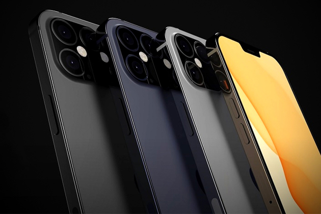 Un super zoom sur les iPhone en 2021 ? DQJMM (1/2)