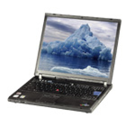 ThinkPad T60p, de Lenovo