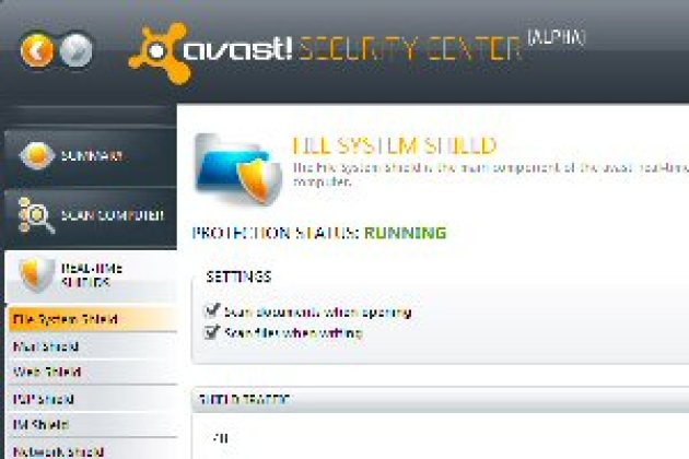 Avast! Internet Security entre en phase de bêta-test public