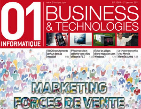 Dossier : Marketing et forces de vente