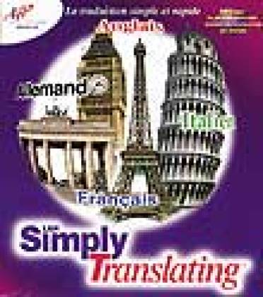 1er : Simply Translating