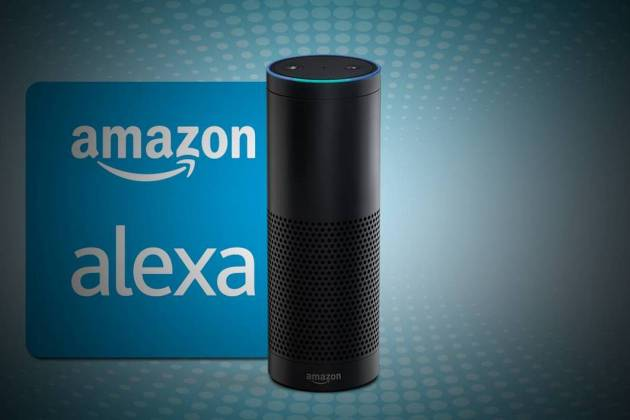 Alexa : l'assistant vocal d'Amazon arrivera en France dès le mois d'avril