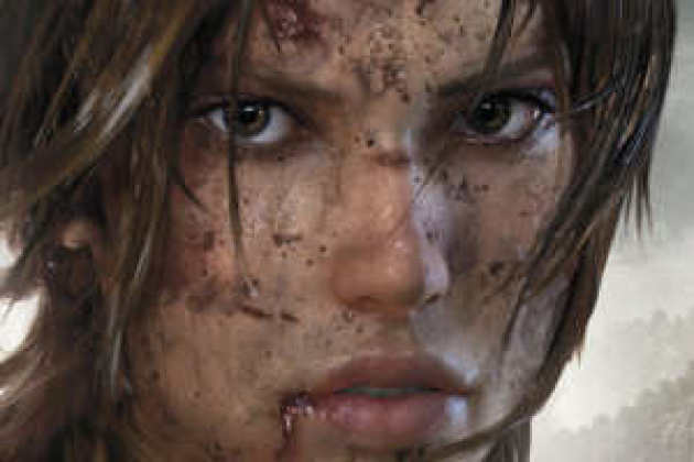 Tomb Raider, de Square Enix