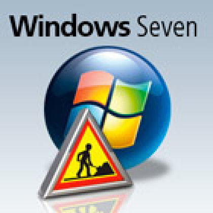 Microsoft distribue une version test de Windows 7