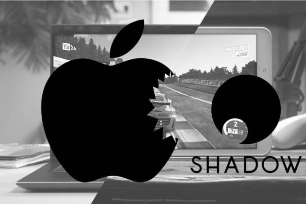 Cloud gaming : Apple a éjecté l'application Shadow de l'App Store
