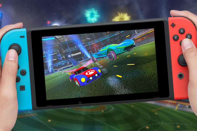 Jouer à Rocket League ou Mario Kart sur Switch ne sera plus gratuit.