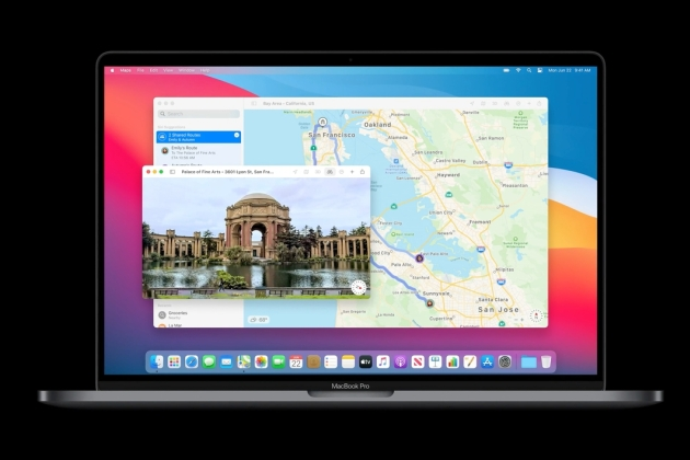 Mac ARM : Apple ne verrouillera pas la distribution des applications comme sur iPad et iPhone