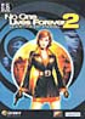 No one lives forever 2, de Fox Interactive/Sierra
