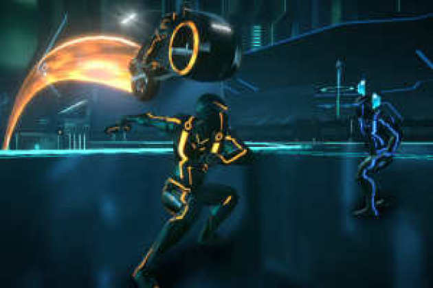 Tron Evolution, de Disney Interactive