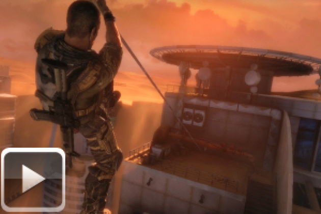 Spec Ops The Line, de 2K Games