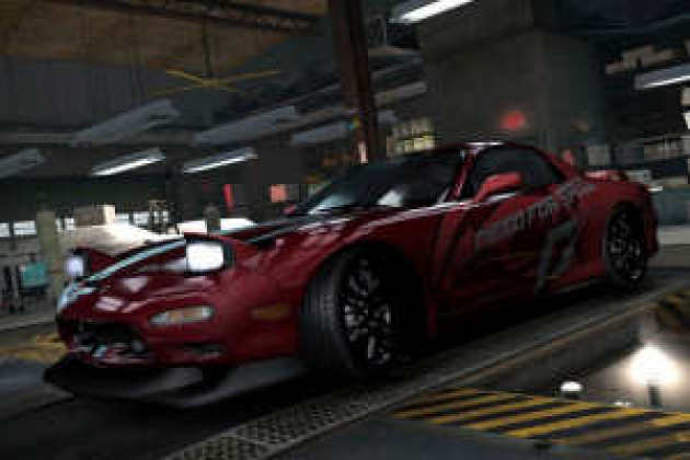 Need for Speed World, d'Electronic Arts