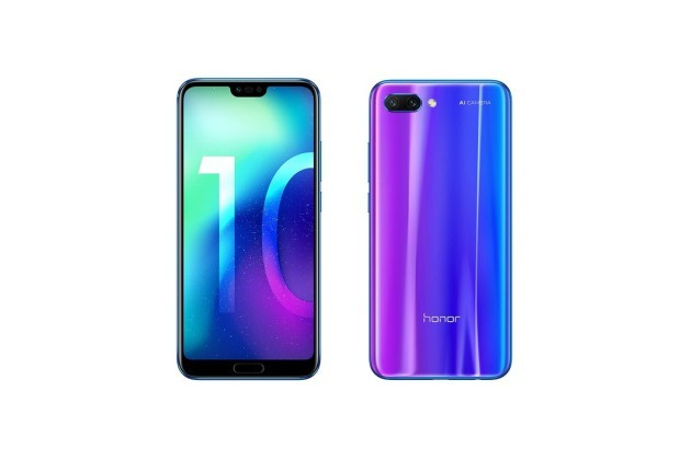 Bon plan : le Honor View 10 à seulement 358 euros