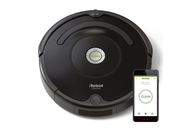 Amazon Prime Day : le robot aspirateur iRobot Roomba 671 à 209 euros