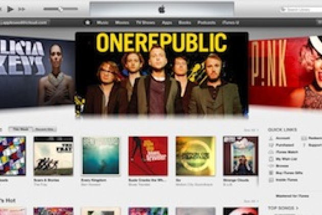 Amazon attaque Apple en vendant des MP3 compatibles avec iTunes