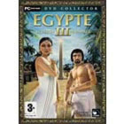Egypte III, édition Collector