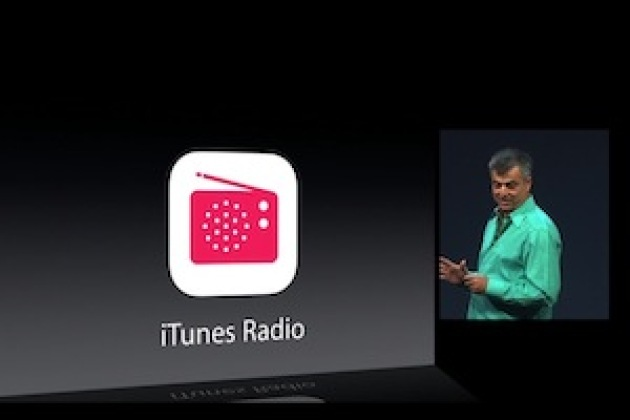 iTunes Radio, le streaming prédictif d'Apple face à un marché de spécialistes