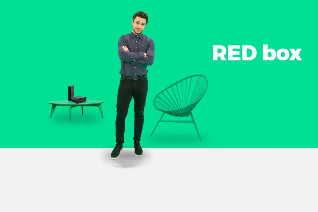 Bon plan : la box fibre/ADSL Red by SFR à 10 euros par mois