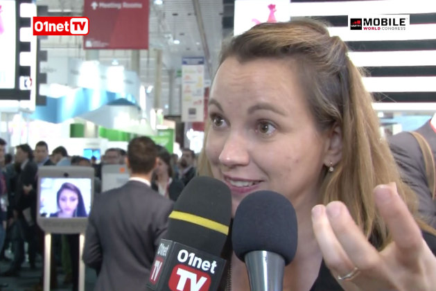 Axelle Lemaire :