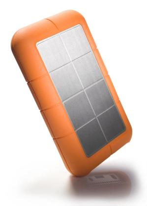 Lacie Rugged XL - 1 To