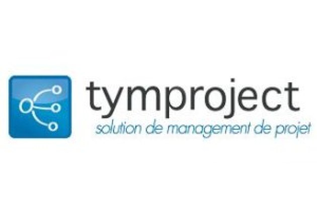 Logo Tymproject