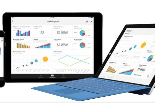 Microsoft va rendre Power BI disponible en mode freemium
