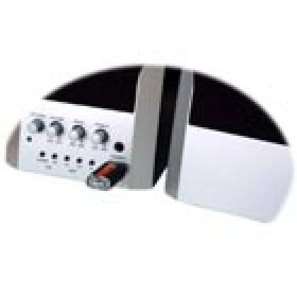 Prise en main : MP3 Speakers Silver