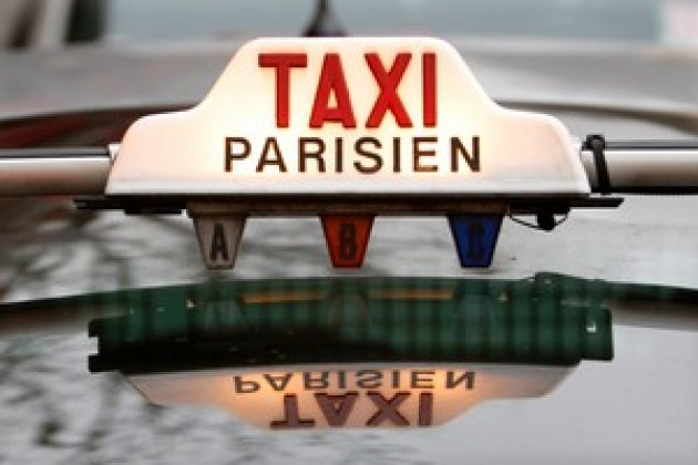 En automne, il sera possible de géolocaliser des taxis en open data