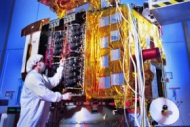 L'Amérique soupçonne la Chine de pirater ses satellites