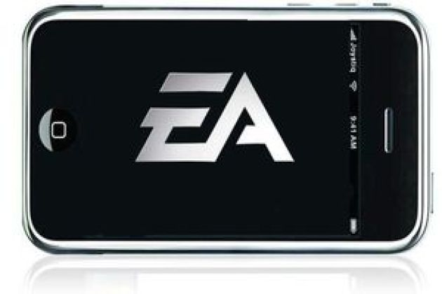 EA sur Apple