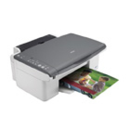 Epson Stylus Photo DX 4200