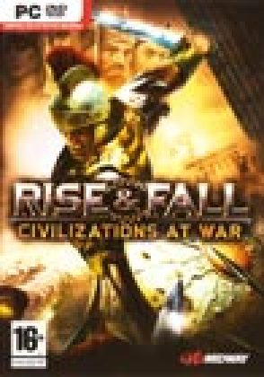 Rise and Fall : Civilizations at War