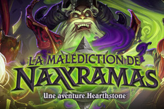 TEST Hearthstone, la malédiction de Naxxramas, une aventure mortellement payante