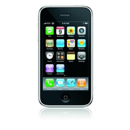 Apple iPhone 3G - 16 Go