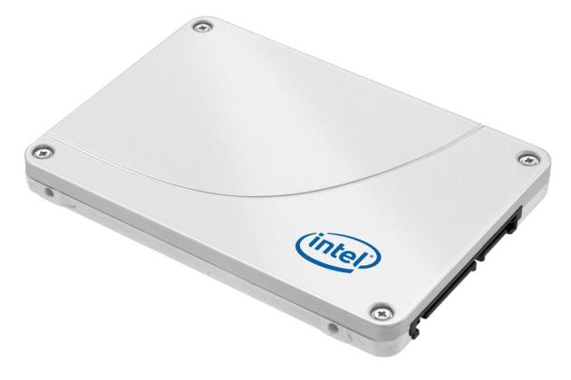 Intel SSD 330 Series 180 Go