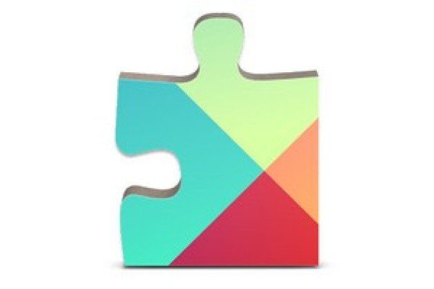 Logo du SDK  Google Play Services