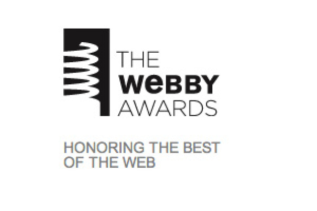 Les Webby Awards récompensent Internet
