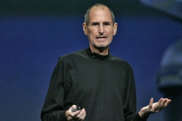 Le monde de la high-tech rend hommage à Steve Jobs