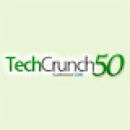 Six projets techno primés à TechCrunch50