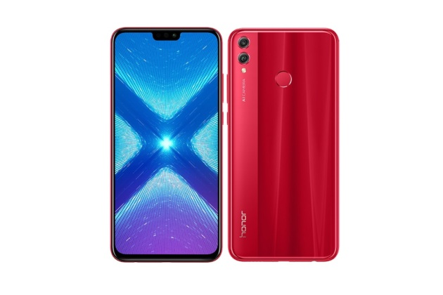 Huawei Honor 8X MaxHuawei Honor 8X Max