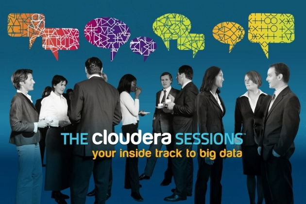 Big data : Intel investit 740 millions de dollars dans Cloudera