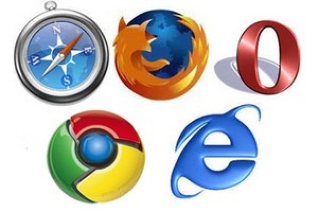 Navigateurs : en Europe, Chrome talonne Internet Explorer