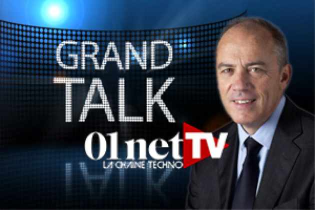 Grand Talk : Stéphane Richard en direct du show Hello (vidéo replay)