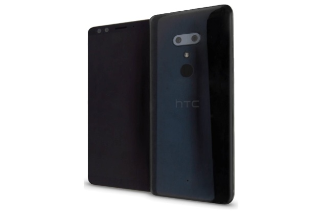 Le HTC U12+ aurait un double module photo