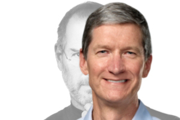 Interview : Tim Cook, un « robot » à visage humain…