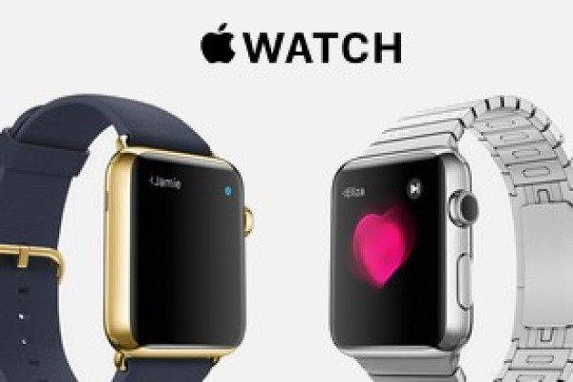 Apple Watch : on ne pourra la commander qu'en ligne